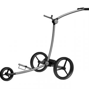 Bigmax eQ Titanium sähkökäyttöinen golfkärry