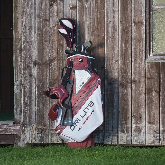 Golfbagit